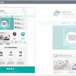 Ideazione sito web