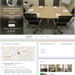My Business Alma Business Center Roma dettagli informazioni