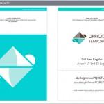 Sviluppo progettazione logo e corporate identity